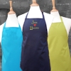 Childrens Apron Personalised Kids Apron