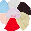 Personalised Baby Hat Soft Cotton Baby Cap