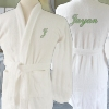 Kids Bathrobe Personalised Robe 8-9 Yrs