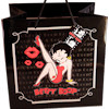 Gift Bag Medium Betty Boop Cards & Wrap