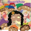 Storytelling Masks Snow White and The Seven Dwarfs