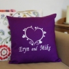 Love Hearts Deco Embroidery