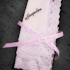 Gift Boxed Personalised Ladies Hankies