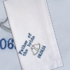 Father of the Bride Mens Hankie