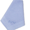 Light Blue Cotton Hanky