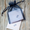 Mens Cotton Hankies Gift