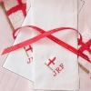 St George Flag Personalised Hanky