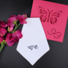 Ladies Handkerchief Personalised Gift Hanky