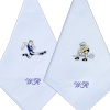 Football Handkerchiefs Personalised Mens Football Humour