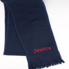 Kids Personalised Scarf