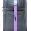 Suitcase Strap Light Purple
