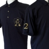Polo Shirt Custom Embroidered Shirt