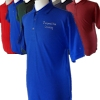 Personalised Shirt Royal Blue