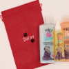 Dog Grooming Gift Personalised Pet Salon Shampoo Set