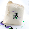 Personalised Shoes Bag Irish Pomp Dance Bag Embroidered