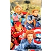 Marvel Heros Beach Towel
