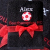 Personalised Team Towel