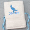 Personalised Kids Towel