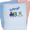 Childrens Embroidered Towel