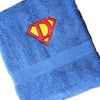 Personalised Monogram Bath Towel