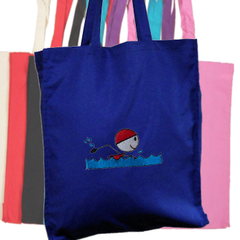 Swimmers Bag