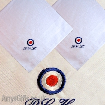 Royal Airforce Roundel Hankies