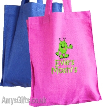 Childrens Hobby Bag Pink